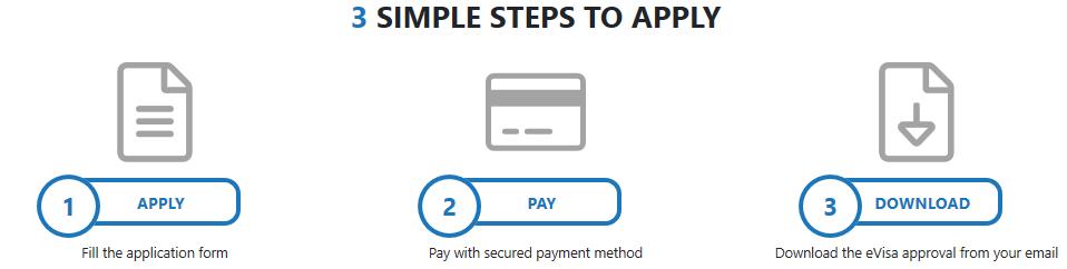 Laos Online Evisa Application Laoembassy Com