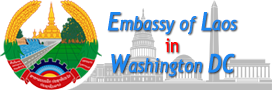 Official Website of Lao Embassy in Washington DC
